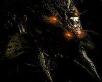 Movie - demon zoa