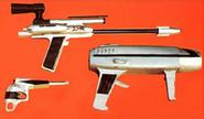 SSSP tools of trade