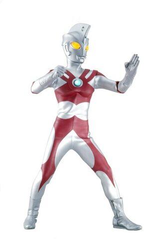 File:Ultraman A.jpg