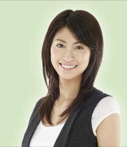 Hitomi Hasabe