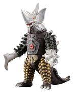 Ultra Monster Series Tyrant 2007
