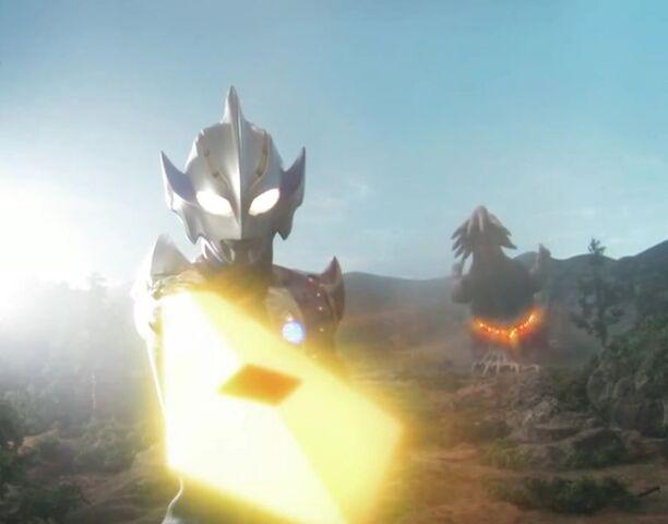 File:Ultraman Mebius-Saramandora Screenshot 002.jpg