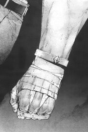 Jack Manga Bracelet