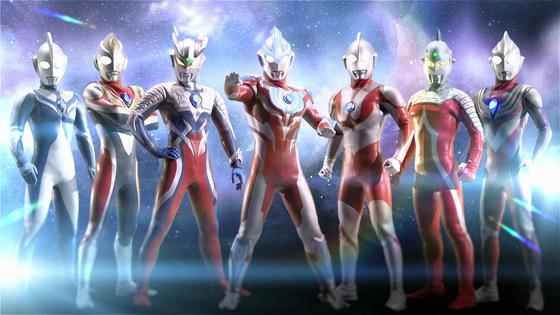 File:Shin Ultraman Retsuden new opening image.jpg