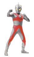Ultraman Ace I