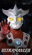 Ultraman-Leo 23
