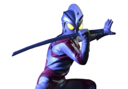 Ace Blade I