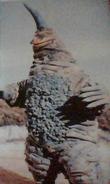Lanosaurus