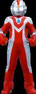 Ultraman Boy Charecter