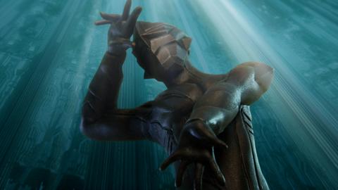 File:Mirror Knight become statue.jpg