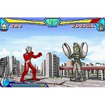 File:Taiketsu GBA Taro VS Baltan.jpg
