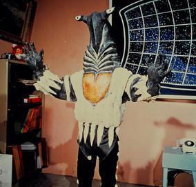 Alien-Pegassa 0