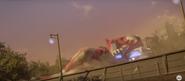 Ultraman Geed episode 7 Sacrifice -Official- - YouTube - Google Chrome 8 18 2017 9 32 03 PM