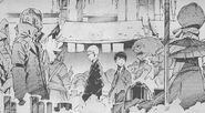 Moroboshi Jiro Aliens Manga