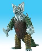 Ultra Monster Series -27 Tyrant