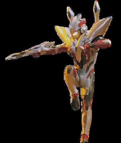 File:Ultraman X Ultraman Zero ArmorFull.PNG
