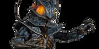 Alien Makindo
