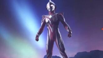 Ultraman Nexus Premiere on TOKU!