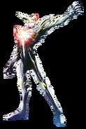 Shining Zero Concept