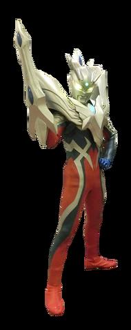 File:Ultraman Zero Ultimate Zero render 3.png