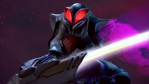 File:Armored Mephilas release his weapon.jpg