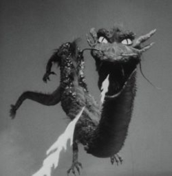 Kai Dragon