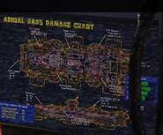 Aerial base damage chart 1