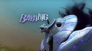 Bayang's Arrival