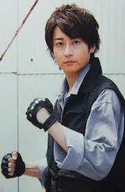 Shota Minami Rei
