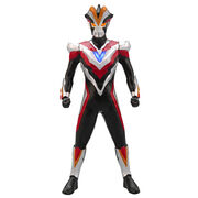 Super Warrior of Light Series Ultraman Victory 1