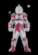 Ultraman Chuck live