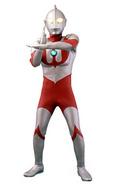 Ultraman I