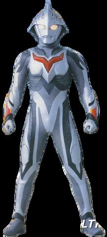 File:Ultraman Nexus Charecter.png