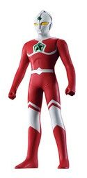 Ultraman Joneus (anime ver.) SPARK DOLL