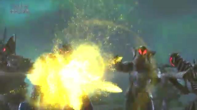 File:Darkness Four & Tyrant shocked look at Zero Darkness(Belial).jpg