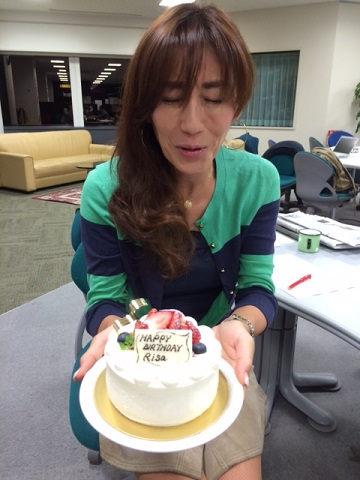 File:Risa with her birthday cake.jpg