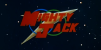 Mighty Jack (series)