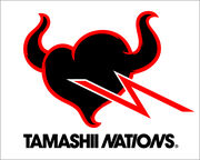 Tamashii Nation Logo