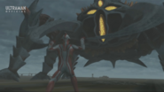 U-Killersaurus Neo Mandibles