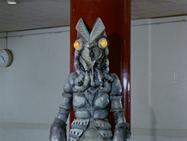 Alien Baltan II