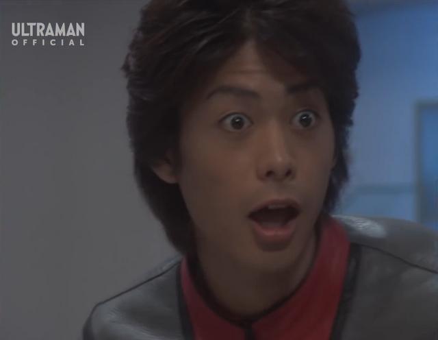 File:Mirai surprising at the Marquette Ultraman Mebius.png