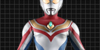 Ultraman Dyna (Superior Universe)