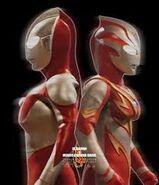 Ultraman 23