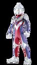 Ultraman Tiga (character)