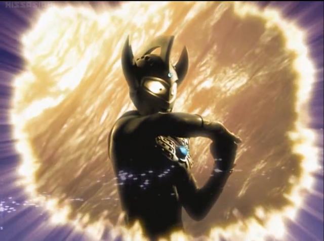 File:Taro in Ultraman Mebius Hikari Saga.png