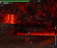 Gesura Type Red Extraordinary Jumper