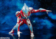 Ultra-Act Ultraman Ginga arrived
