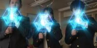 Ginga Light Spark