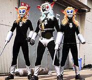 Magma Trio