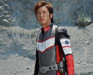 Shin Asuka Saga